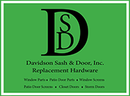 Davidson Sash & Door Inc.